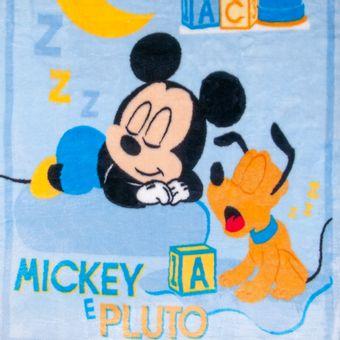 Cobertor-Bebe-Jolitex-Raschel-Mickey-Sonhando