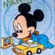 Cobertor-Bebe-Jolitex-Raschel-Mickey-Carrinho