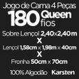 Jogo-de-Cama-Queen-Size-Karsten-180-Fios-4-Pecas-Monise