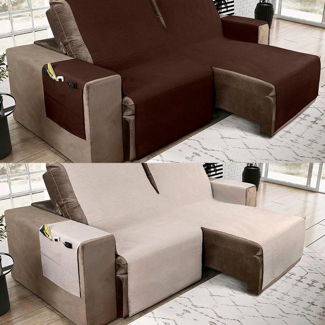Protetor-para-Sofa-Retratil-para-Assento-de-2-Metros-Adomes-Bege