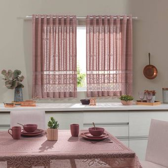 Cortina-de-Renda-para-Cozinha-Color-280x130cm-Interlar-Rose