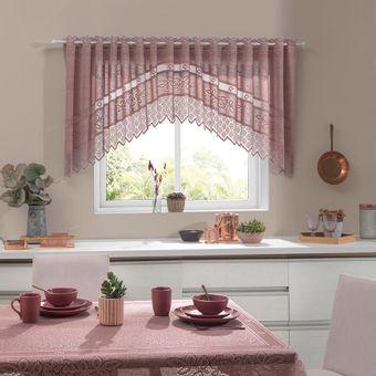 Cortina-de-Renda-para-Cozinha-Cascata-Color-300x100cm-Interlar-Rose