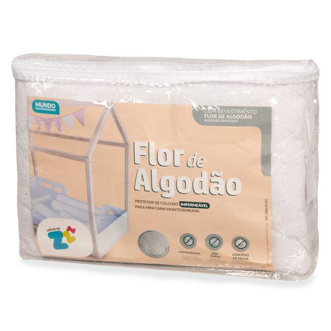 Protetor-de-Colchao-Impermeavel-para-Mini-Cama-Montessoriana-Fibrasca-