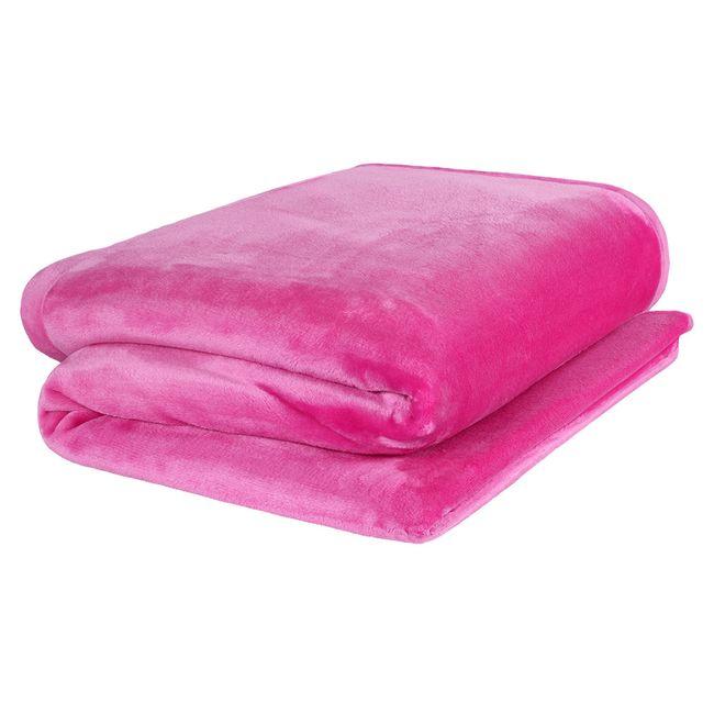 Cobertor-King-Size-Europa-Toque-de-Luxo-240-x-250cm---Pink