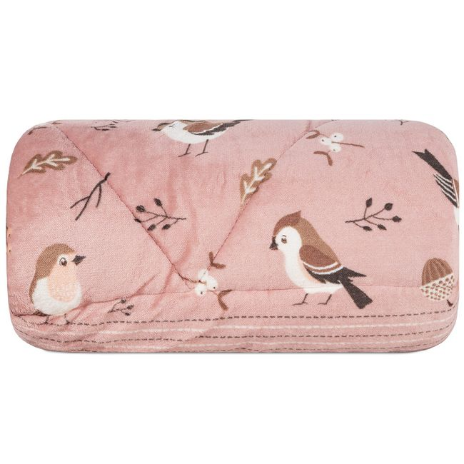 Edredom-Baby-Hedrons-Plush-Baby-Bird