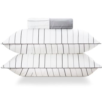 Kit-Capa-para-Edredom-Duvet-Queen-Size-300-Fios-com-Porta-Travesseiros-The-Time-By-The-Bed-