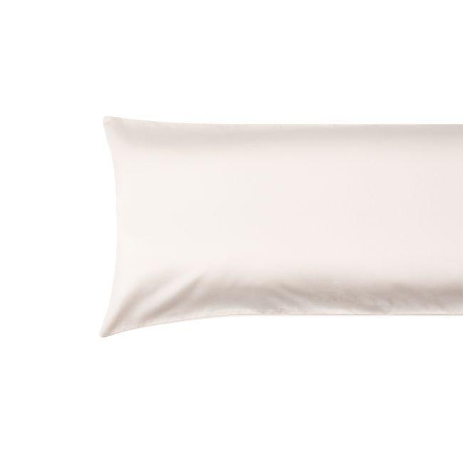 Fronha-para-Body-Pillow-200-Fios-40x130cm-Algodao-Lux-Bege