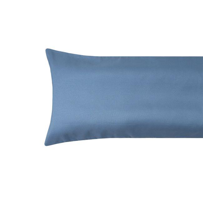 Fronha-para-Body-Pillow-Toque-Acetinado-40x130cm-Azul-Dimensao