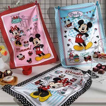 Kit-Pano-de-Prato-Felpudo-6-Pecas-Dohler-Mickey-e-Minnie-13