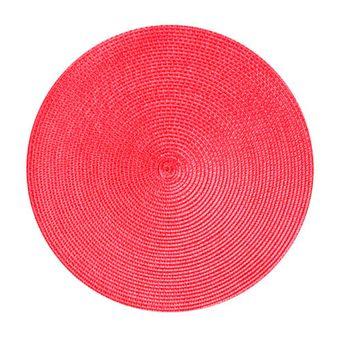 Jogo-Americano-6-Pecas-Vermelho-Jolitex