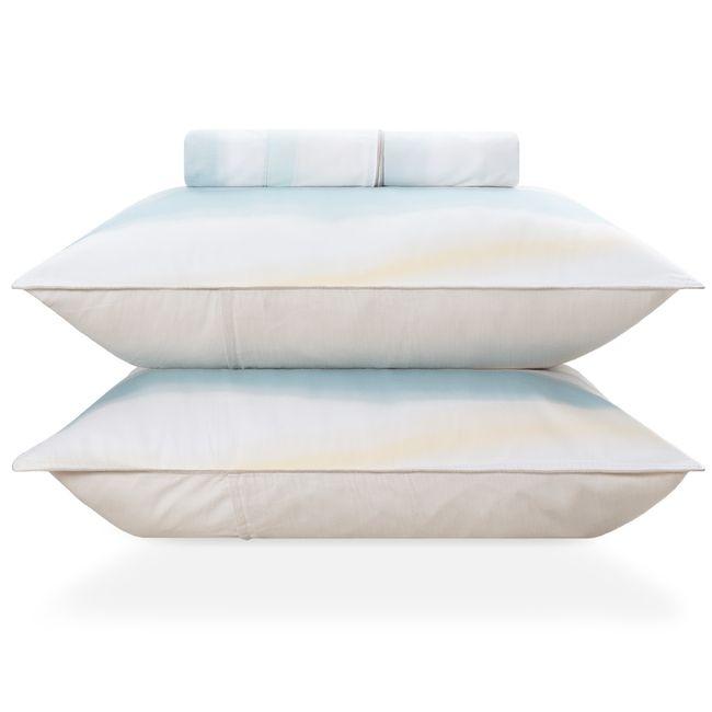 Kit-Capa-para-Edredom-Duvet-Casal-300-Fios-com-Porta-Travesseiros-Path-By-The-Bed