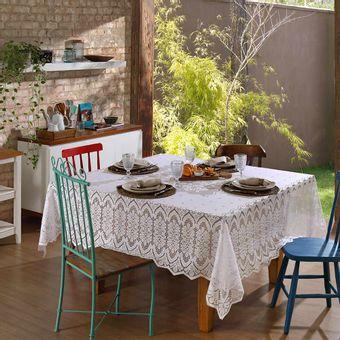 Toalha-de-Mesa-Quadrada-8-Lugares-Renda-Classica-Arabesco-220x220cm-Marfim