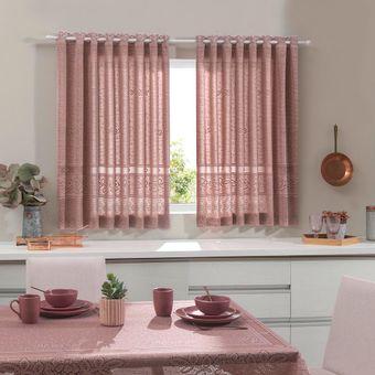 Cortina-de-Renda-para-Cozinha-com-Forro-280x130cm-Interlar-Rose
